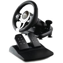 Euro Quantum Game Racing Wheel